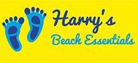 Harry's Beach Essentials - Reserveer uw ligbed en geniet van zonnig Vlieland